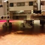 Stable landing gear
